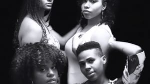 The Daughters of Africa are elemental in telling the story of Black women in 'Khepera.' (Photo courtesy of KCAC.)