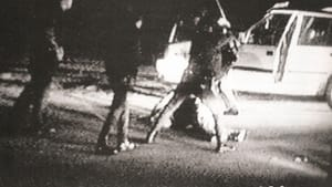 The videotaped police beating of Rodney King and the subsequent acquittal of all the officers involved sparked the 1992 L.A. riots. (Photo via ATOMIC Hot Links at Creative Commons/Flickr.)