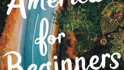 Franqui's novel crosses multiple continents and cultures. (Image via harpercollins.com.)