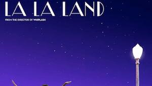 Plenty to smile about in <em>La La Land</em>. (Image courtesy of Lionsgate Films)