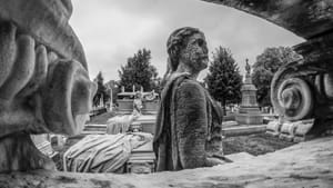 Are you ready to tiptoe through the tombstones? (Photo by R'lyeh Imaging via Creative Commons/Flickr.)
