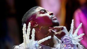 'Legendary' marks the 30th anniversary of ballroom culture in Philadelphia. (Image courtesy of BlackStar.)