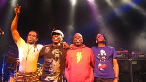 Living Colour helped paved the way for Black punk in the 70s, and continues to rock today. (Photo via Wikimedia Commons.)