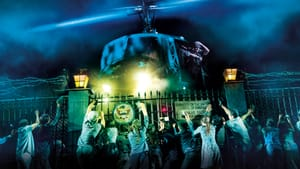 The helicopter still flies. What about the rest of the show? (Photo by Matthew Murphy.)