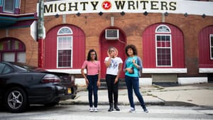MightyFest elevates the talented, compassionate voices of Philly youth writers. (Photo courtesy of Mighty Writers)