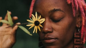 Philadelphia Photo Arts Center is planting the seeds for future photographers. (Photo by participating artist Makeda Robinson)