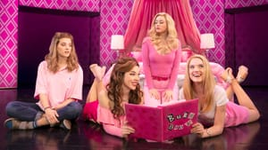 The Burn Book doesn't quite make it from page to stage in the musical incarnation of 'Mean Girls.' (Photo by Joan Marcus.)