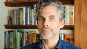 Author Michael Chabon. (Photo by Benjamin Tice Smith)