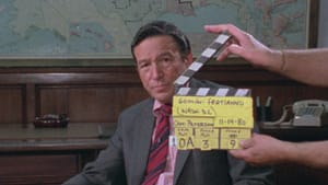 There was more to Mike Wallace than we knew. (Image courtesy of Magnolia Pictures.)