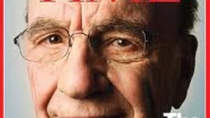 Rupert Murdoch is 82; his mother liived to 103.