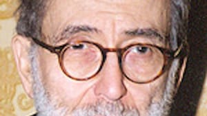 Nat Hentoff courted controversy in life and left behind a jazz-lit legacy. (Photo via Creative Commons/Wikimedia)