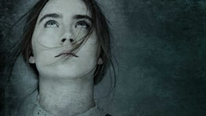 Saoirse Ronan as Abigail: Beware the storm— and the wolf.