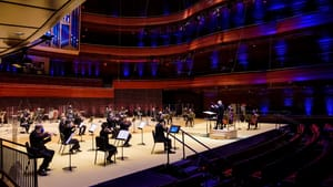 Thanks are due to everyone who's helping the Philadelphia Orchestra keep playing this year. (Photo by Jeff Fusco.)