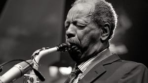 Ornette Coleman in 2011. (Photo by Michael Hoefner via Creative Commons/Wikimedia)