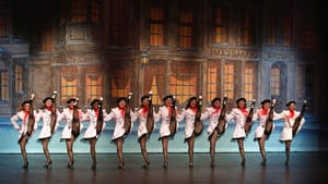The Lady Hoofers look to represent dancers of all backgrounds. (Photo by Bill Hebert)