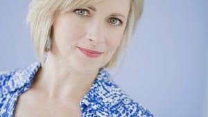 Philadelphia Theatre Company artistic director Paige Price. (Photo courtesy of Philadelphia Theatre Company.)
