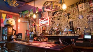 Try the Citywide Special at the Passyunk Avenue bar. (Image courtesy of Tremont Photography and Passyunk Avenue.)