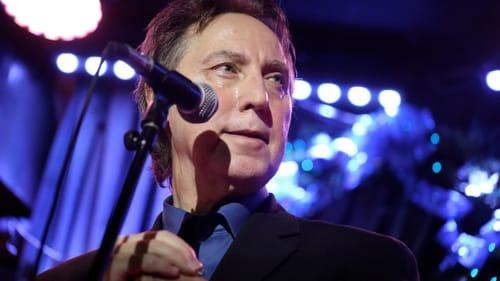 Singer Paul Jost is the pride of Philly jazz fans. (Photo by Chris Drukker.)