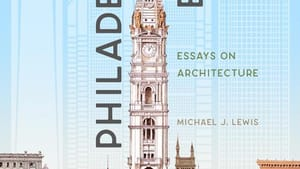 A proper architectural history book that also appeals to the casual reader. (Image via pauldrybooks.com.)