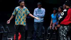 MACS students onstage at PTC for Philly Reality 2015. Image courtesy of PTC.
