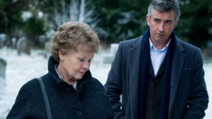 Judi Dench, Steve Coogan in 'Philomena': Another country, another pregnancy.