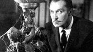 Vincent Price would feeel right at home here.