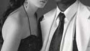 Samantha and Khalil, Staten Island, N.Y. (2006): Farewell, middle-class cliché.