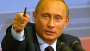 Putin: The same shabby faith of colonial powers, without exception.