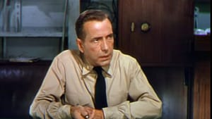 Bogart as Queeg: Who stole those strawberries? (Photo via Creative Commons/Wikimedia)