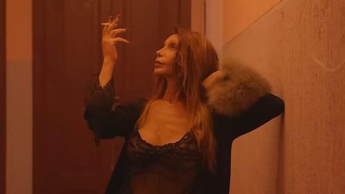 'Rainha de Lapa' documents Luana Muniz, a trans performer and sex worker. (Image courtesy of PHLAFF.)
