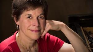 Cynthia Raim leads PCMS into their 34th season. (Photo courtesy of Philadelphia Chamber Music Society)