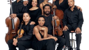 The Ritz Chamber Players play at the Kimmel Center this weekend. (Photo courtesy of Philadelphia Chamber Music Society.)
