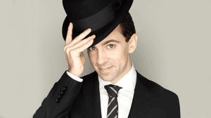 Tony-nominated Rob McClure returns to the DTC stage this season. (Photo courtesy of DTC.)