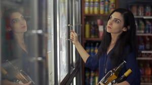 How often do you wonder, what if? Yael Shavitt as Sam in 'Split.' (Image courtesy of Split the Series.)