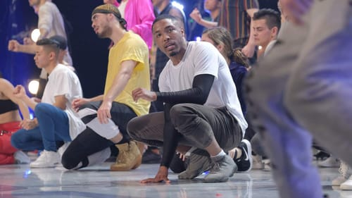 Waiting for what happens next: contestants on season 16 of SYTYCD. (Photo by Adam Rose, copyright 2019 Fox Media LLC.)