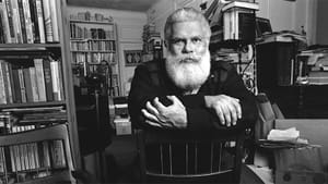 Samuel Delany talks science fiction with Alex Smith on Tuesday in Philly. (Photo courtesy of Literary Hub.)