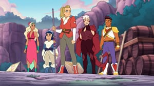Adora is back, in an affirming, truly beautiful adventure. (Image courtesy of Netflix.)