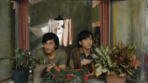 The color and essence of Vietnam in every corner: Leon Le's 'Song Lang.' (Image courtesy of PAAFF.)
