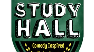 The Study Hall troupe used to be onstage, but now you can catch it on Zoom. (Image courtesy of the artists.)