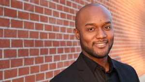 Haitian composer Sydney Guillaume contributed to the upcoming Choral Arts concert. (Photo courtesy of Sydney Guillaume.)