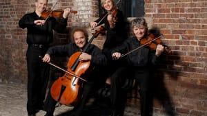 Of its original four, only cellist András Fejér remains, though the Takács Quartet remains in fine form. (Photo by Ellen Appel.)