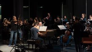 "Tempesta di Mare will present ""Orchestral Gardeners"" this weekend. (Photo courtesy of Tempesta di Mare)"