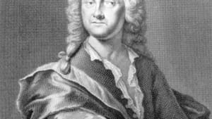 The players will perform works from various composers, including Georg Philipp Telemann. (Image via Wikimedia Commons.)