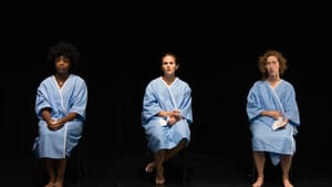 'The Appointment' will challenge its audiences. (Photo by Johanna Austin.)