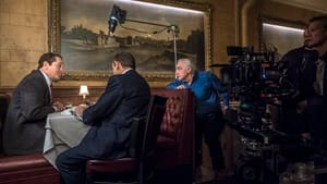 Still one of the industry's busiest: Martin Scorsese on the set of 'The Irishman.' (Photo courtesy of Netflix.)