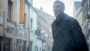 """Lashing out in violent, counterproductive ways: James Nesbitt in """"The Missing"""" (Photo by Jules Heath - © New Pictures Limited/ Company Television Limited 2014)"""