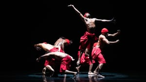 PHILADANCO cohosts this year's IABD festival and conference. The company performs on January 18. (Photo by Scott Robbins.)