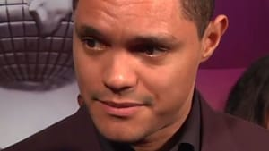 Why did comedian Trevor Noah decide to stiff JFCS? Your guess is as good as theirs. (Photo via Creative Commons/Wikimedia.)