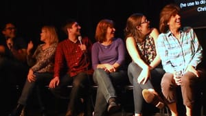 Where moms learn why you do comedy. (Image courtesy of 'Ur Mom Is Funny.')