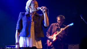 Ursula Rucker leads the upcoming Sittin' In session at the Kimmel. (Photo via Wikimedia Commons)